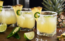 Load image into Gallery viewer, MARGARITA MOCKTAIL COLLECTION - FLAVA PROFILE #4