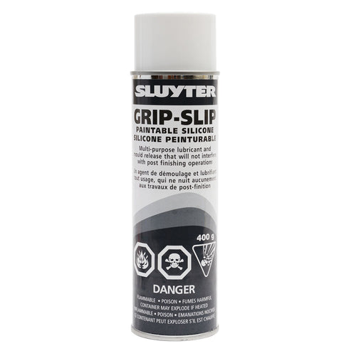 Grip Slip Paintable Silicone(14oz can)