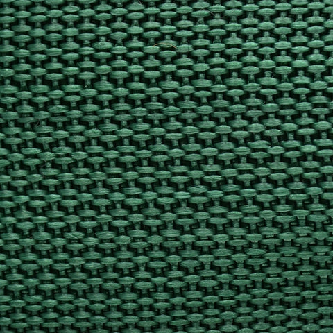 "1"" Poly Webbing Green"