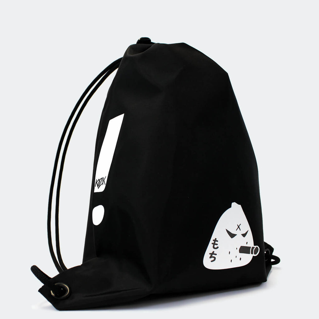 Mochibrand - Mochi by Kozik - Drawstring Backpack