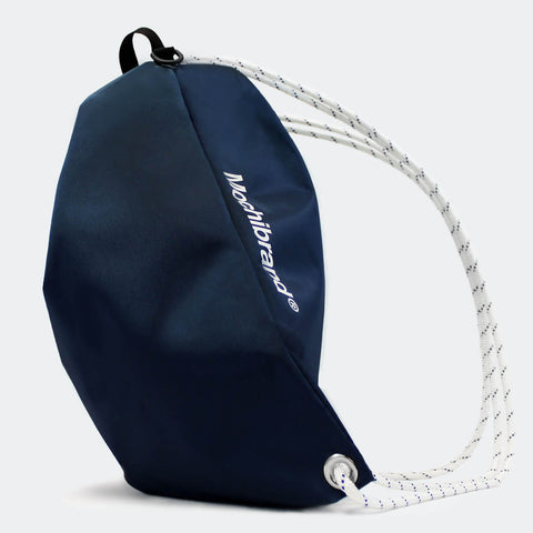 Mochibrand - Marine Mochi - Drawstring Backpack