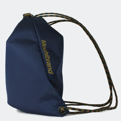 Mochibrand - Urban Rambler Mochi - Drawstring Backpack