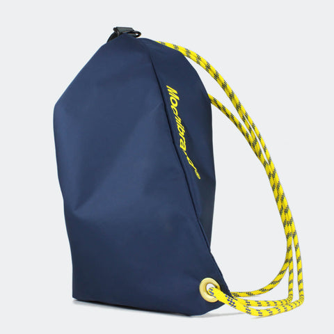 Mochibrand - Urban Runner Mochi - Drawstring Backpack