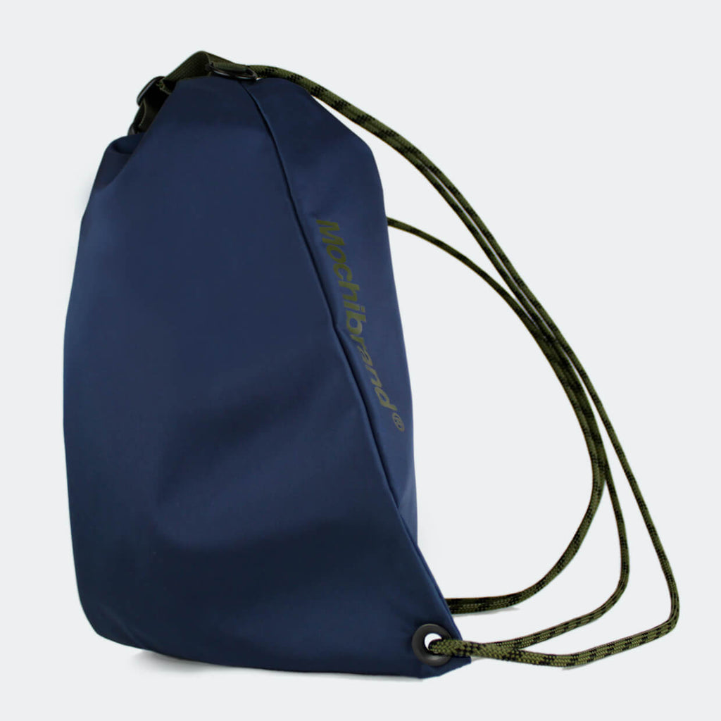 Mochibrand - Urban Trekker Mochi - Drawstring Backpack