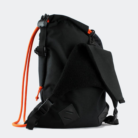 Mochibrand - Ranger Black Mochi - Drawstring Backpack