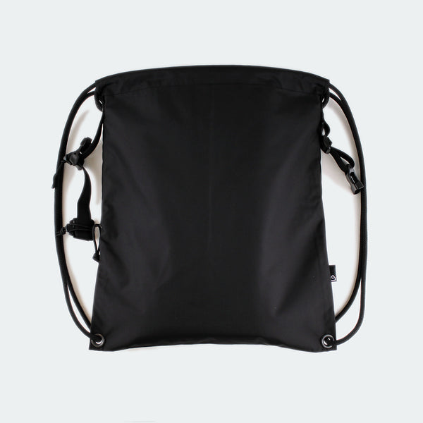 Mochibrand - SuperSlim Pro mochi - Drawstring Backpack