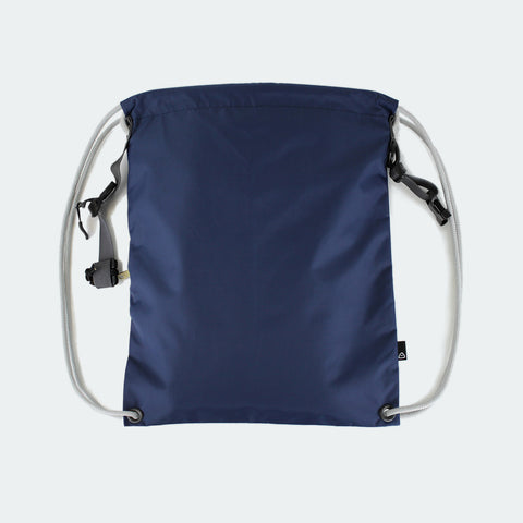 Mochibrand - SuperSlim Sport mochi - Drawstring Backpack