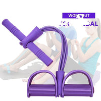 Amazing Fitness Pedal Exerciser For Gym Or At Home Workout Usage - For Her Fitness