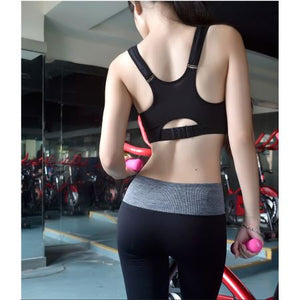Brazzmas-Wireless Sports Bra - For Her Fitness