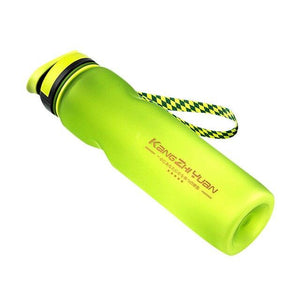 Durable And Innovative Reusable And Eco-Friendly Water Bottle - For Her Fitness