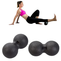 Fitness Peanut Massage Ball - For Her Fitness