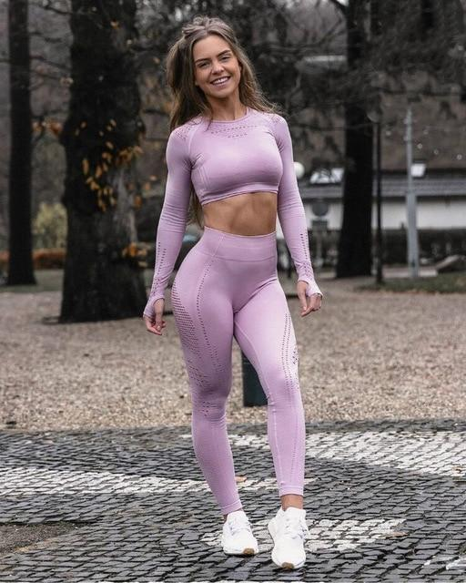 Fitness Suit For Woman - For Her Fitness