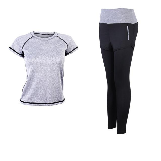 Fitness Tracksuit For Women - For Her Fitness