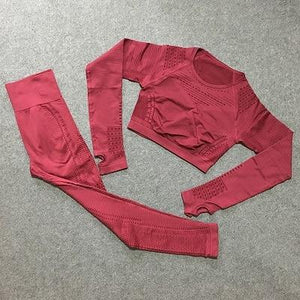 Gym Workout Suit For Women - For Her Fitness