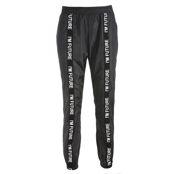 Harem Pants Trousers Women - For Her Fitness