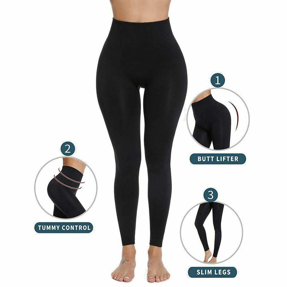 Instant Slimming Leggings - For Her Fitness