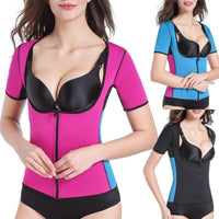 Neoprene Body Shaper - For Her Fitness