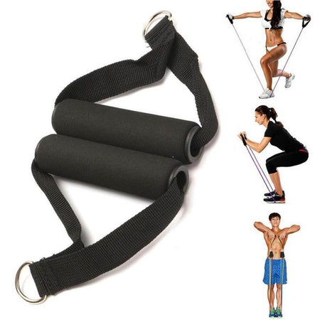 Tricep Bank Rope - For Her Fitness
