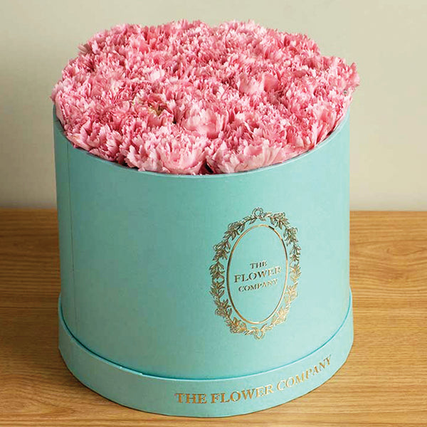 Carnations - Classic Ronde