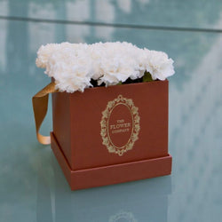 Carnations - Petite Cubo