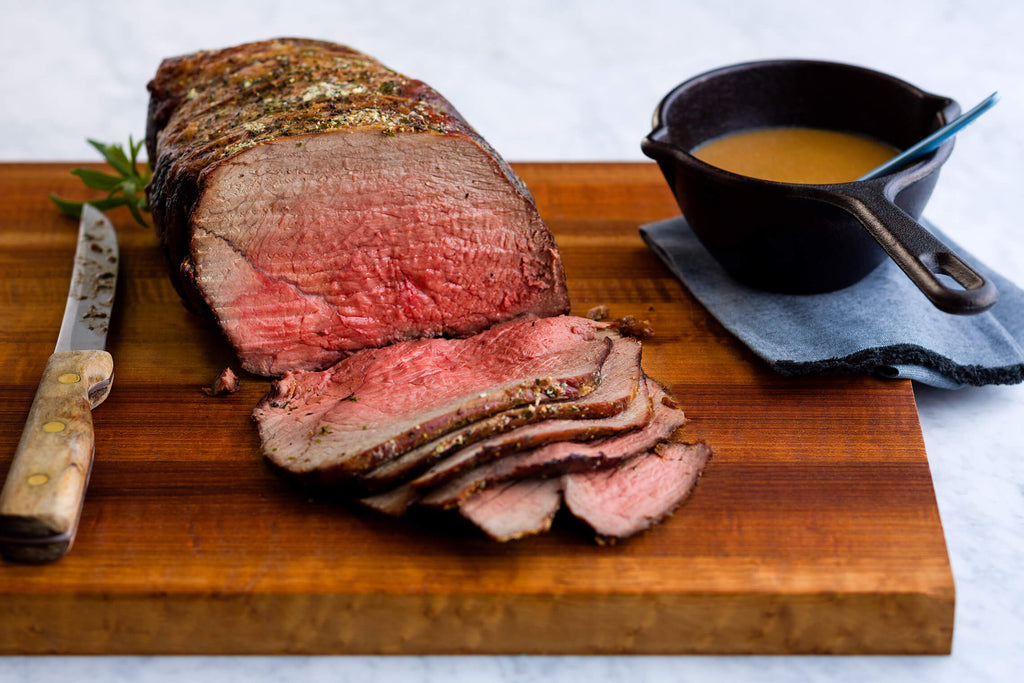 Hearty Roast Beef Recipe