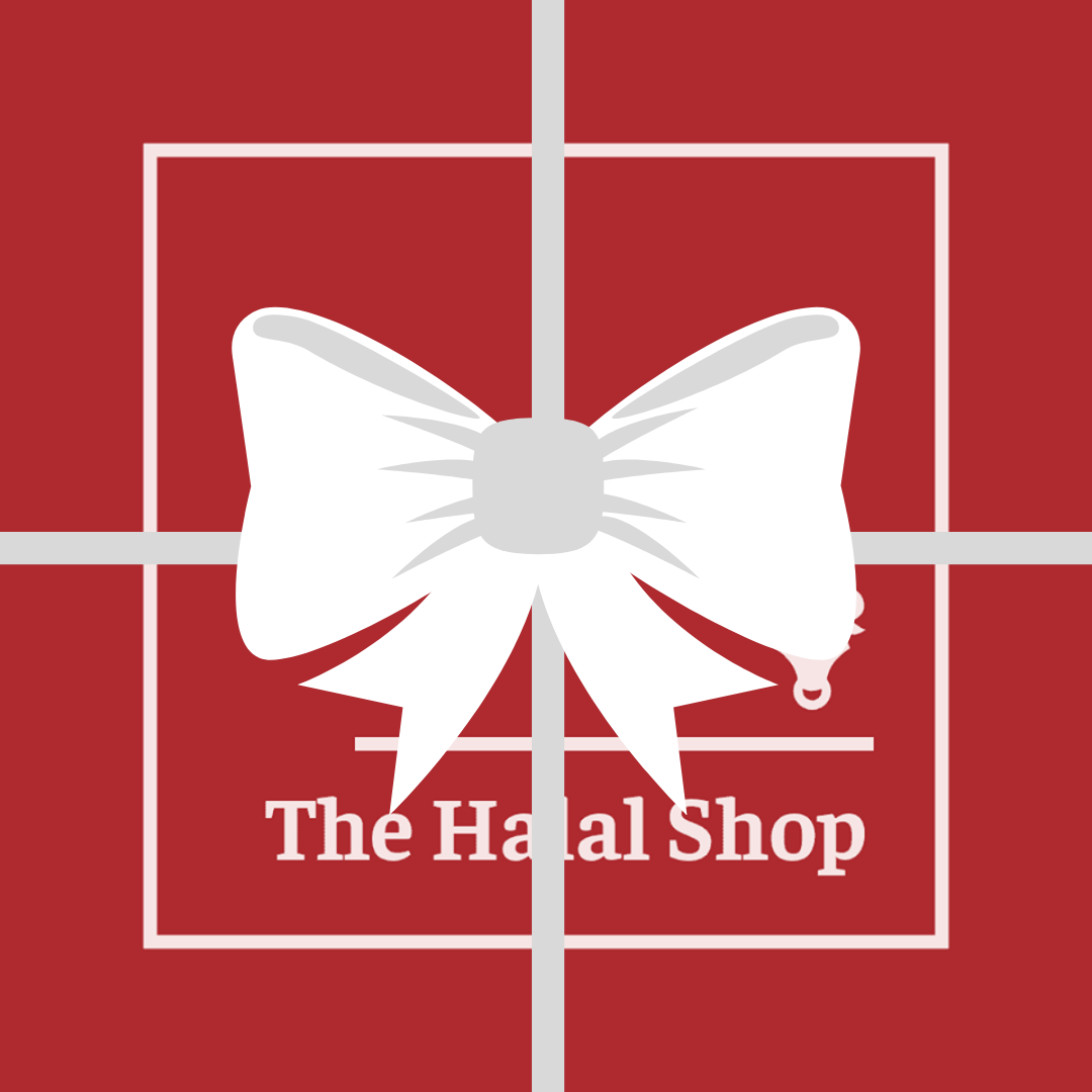 Gift Card - The Halal Shop