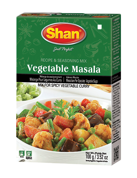 Shan Masala (Entire range)