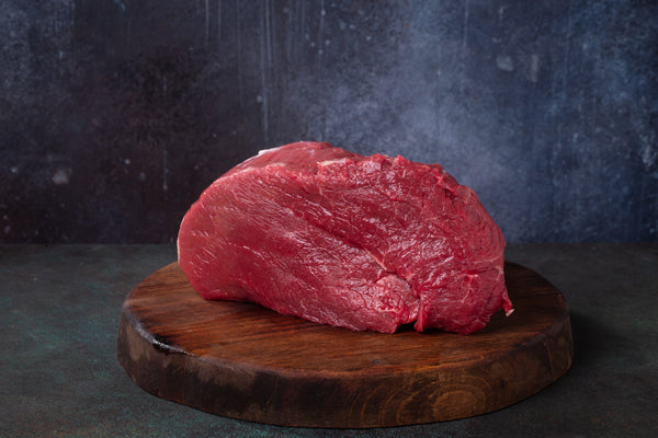 Beef Boneless  (Gross weight)