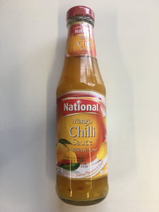 National Mango Chili Sauce 300g