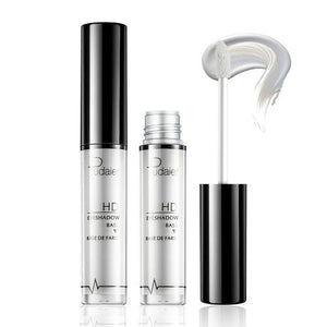 2 Colors Eye Primer Eye Base Cream Long Lasting Eyelid Primer Liquid Base Eyeshadow Base Primer Makeup Moisturzing TSLM1
