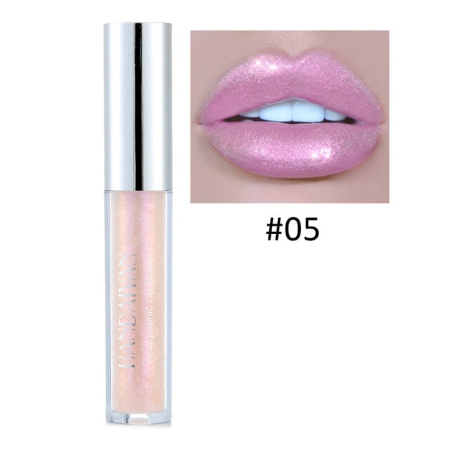 Lipsticks For Women Sexy Brand Lips Color Cosmetics Waterproof Long Lasting Miss Rose Nude Lipstick Matte Makeup