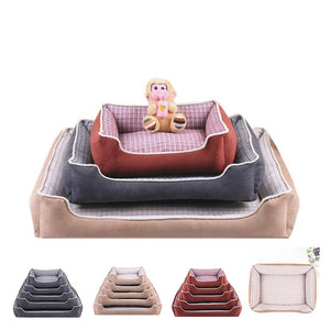 Dog Mat Kennels Soft Bed