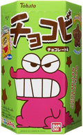 Chocobi snack 25g×6 with Crayon shinchan sticker