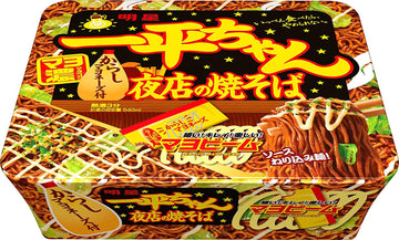 Ippei-chan YAKISOBA noodles 135g×6