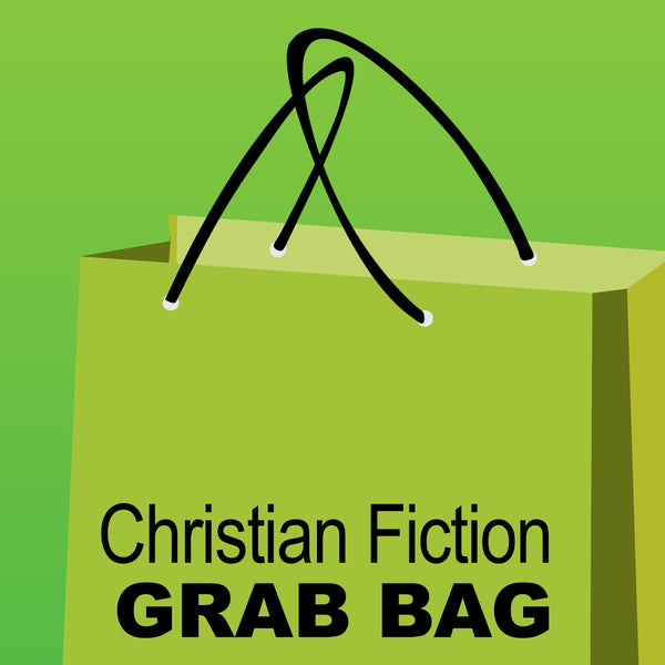 Christian Fiction Grab Bag