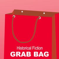 Historical Fiction Grab Bag
