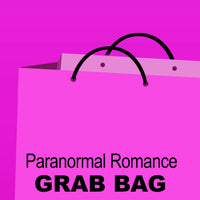 Paranormal Romance Grab Bag