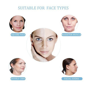 Face Lift Stickers (40 Pcs/ Box)