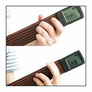 Digital Guitar Trainer - Secret Lake Store