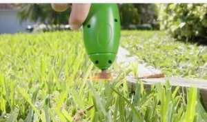 Fastrim™ - Cordless Grass Trimmer Portable Garden Lawn Weed Cutter