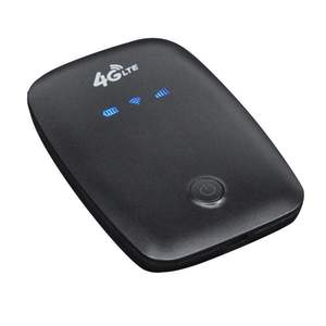 4G-LTE FDD Wireless Portable Wifi Router