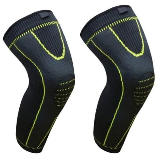 TOTAL COMPRESSION KNEE SLEEVE