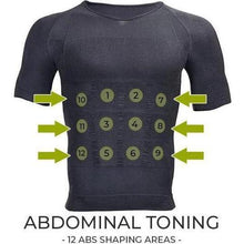 Load image into Gallery viewer, The Ultra Durable Body Toning Shirt