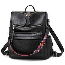Load image into Gallery viewer, 2020 New Fashion Leather Backpack