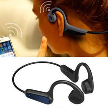 Load image into Gallery viewer, Last Day Promotion 50% Off - Bone Conduction Headphones - Bluetooth Wireless Headset