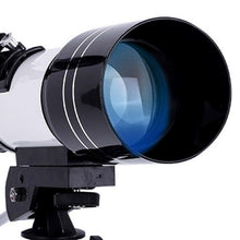 Load image into Gallery viewer, Professional Zoom HD Night Vision 150X Refractive Deep Space Moon Watching Astronomical Telescope