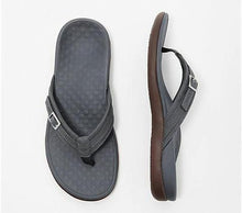 Load image into Gallery viewer, Vionic Thong Sandals With Buckle Detail - Buy 3 Get 10% Off