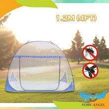 Load image into Gallery viewer, Airflo Anti-mosquito Pop-up Mesh Tent