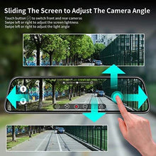 Load image into Gallery viewer, (70% OFF)LCD DVR VIDEO DASH CAM RECORDER| 1080P FHD CAMERA-FREE SHIPPING +FREE 32GB SD CARD