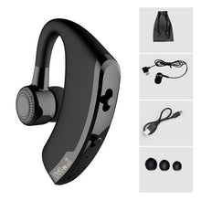 Load image into Gallery viewer, Handsfree Business Bluetooth Headphone